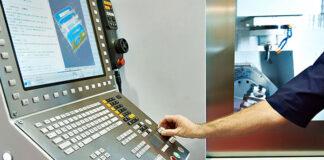 Naprawa paneli operatorskich