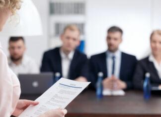 poszukiwania pracownika - od czego zacząć?